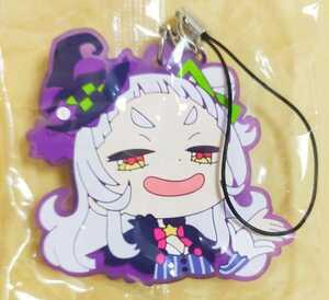 紫咲シオン ホロライブ カプセル ラバーストラップ ラバーマスコット hololive vTuber