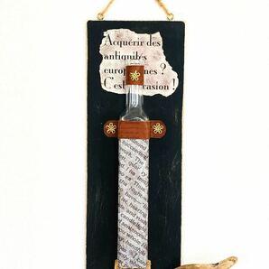 キーボックス 鍵スタンド インテリア 雑貨 花瓶 プリザーブドフラワー 玄関 リビング プレゼント ギフト ハンドメイド 流木