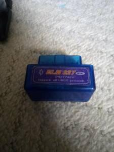 Bluetooth 受信機 OBD2 サンワ スキャンツール サーパント インフィニティ 京商 タミヤ Zappa