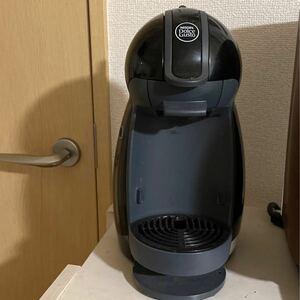 ネスカフェドルチェグスト NESCAFE ジェニオ Gusto DOLCE コーヒーメーカー ドルチェグスト レッド