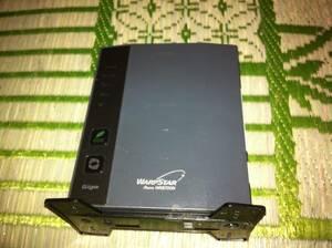 NEC Aterm WR8700N 無線LANルーター