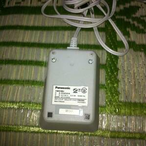 Panasonic 子機用 充電台ACアダプター PFAP1018
