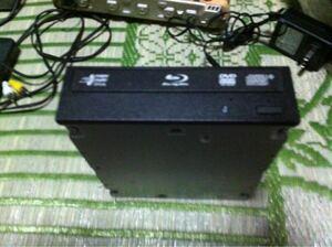 LG Electronics 5インチベイ内蔵用 ブルーレイドライブ BH12NS38