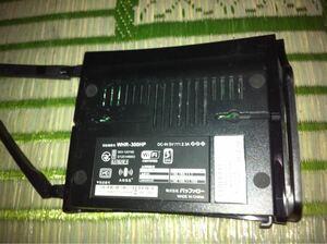 バッファロー AirStation Wi-Fiルーター WHR-300HP
