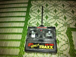 Taiyo Turbo Half Traxx 9.6TURBO ラジコン用 プロポ ジャンク品