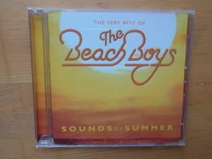 CD ビーチボーイズ サウンズ・オブ・サマー The very best of  全30曲