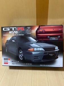 ラジコン NISSAN GTR 32