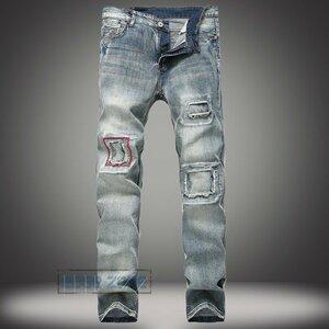 ジーンズ メンズ デニムパンツ パンツ スキニーパンツ 夏物 ジーンズ メンズ デニムパンツ ジーパン パンツ スキニーパンツ デニム ボト
