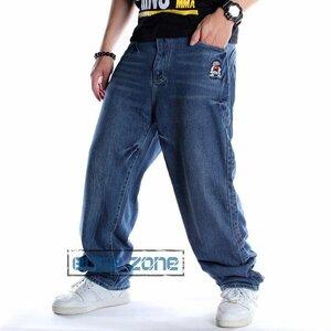 ジーンズ メンズ ジーパン ワイドパンツ Gパン デニムパンツ ジーンズ メンズ ジーパン ワイドパンツ Gパン デニムパンツ ヒップポップ