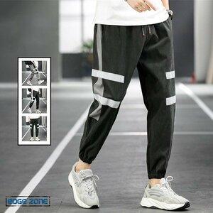 ジョガーパンツ メンズ スウェットパンツ ジャージ サイドライン ジョガーパンツ メンズ スウェットパンツ ジャージ サイドライン 下