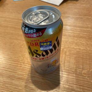 スーパードライ 生ジョッキ缶 340ml缶 9本
