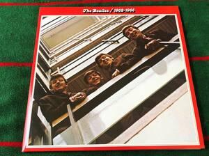 ザ・ビートルズ・LPレコード・コレクション 1962~1966 The Beatles デアゴスティーニ 重量盤 John Lennon Paul McCartney George Harrison