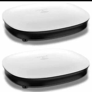 メッシュWi-Fiシステム 無線LANルーター 2個セット