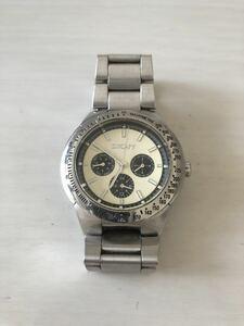 【格安】ダナ ギャラン ニューヨーク DKNY 2ベルト腕時計