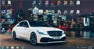 5 Manufacturers VMware 2020 year 3 month Benz XENTRY PassThru DTS8.14 VEDIAMO 04.02.02 Japanese explanation PDF VOLVO 2014D Japanese IDS MAZDA FORD Jaguar