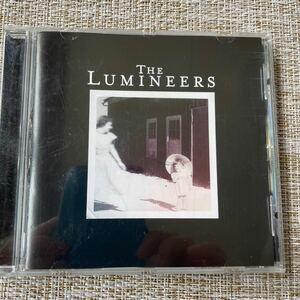 THE LUMINEERS / LUMINEERS 輸入盤CD