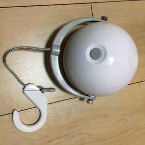 スノーピーク スポット ほおずき LED ランタン
