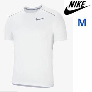 ナイキ Dri-FIT マイラー ランニングTシャツ メンズM NIKE完売品