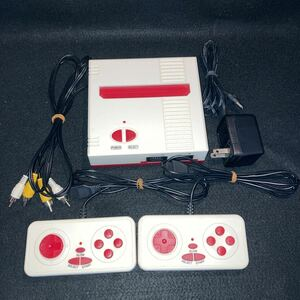 FC-HOME 88 FCH-88 エフシーホーム ファミコン互換機 テレビゲーム レトロ ゲーム機