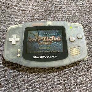 ゲームボーイアドバンス GBA 任天堂 Nintendo