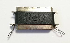★SCSIターミネーター オスメス変換アダプタ アップルApple