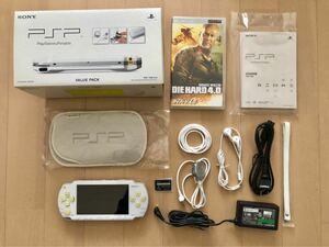 PSP1000 バリューパック
