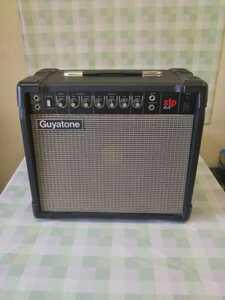Guyatone・グヤトーン・ベースアンプ・GA-44・Zip44・中古品