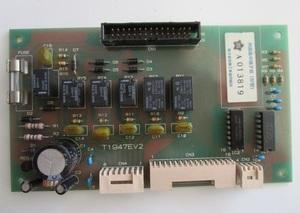 ☆ T1947EV2 集中端子基盤 対応機種不明【 動作チェック無し 】レトロパチスロ実機の交換用 スロットストップ基盤