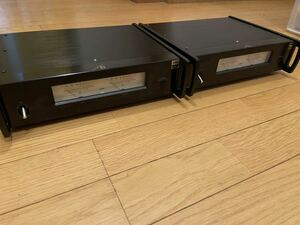 TEAC AP505 AIRBOW SPECIAL 2台