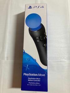 新品 PlayStation Move モーションコントローラー PS4 MOVE