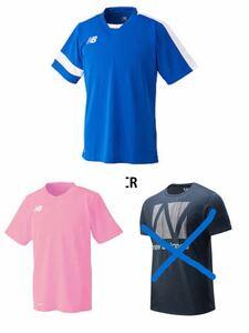 ニューバランス Tシャツ 2枚セット トレーニング ランニング ウェア