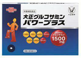 大正製薬 大正グルコサミンパワープラス 6粒×30袋入