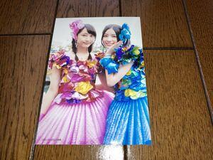 AKB48 心のプラカード HMV 特典 生写真 松井玲奈 松井珠理奈 SKE48