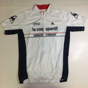 ルコックスポルティフ サイクルジャージ 半袖 XOサイズ le coq sportif