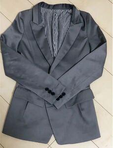 レディース テーラードジャケット