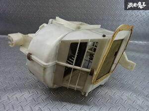 保証付 マツダ純正 FD3S RX-7 RX7 1型 13B ブロアモーター 502610-1172 12V 棚2Q23