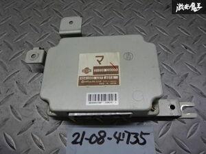 保証付 日産純正 NT30 T30 エクストレイル AT ミッション コンピューター 31036 EQ000 棚 2A50