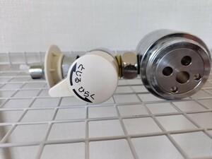分岐水栓 Panasonic NSJ-SSG7+Au・ADセット