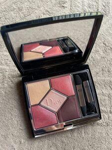 Dior サンククルールクチュール 619 ピンクグロウ