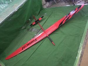 slope glider TOMCAT wing length 2.5m[ used ]