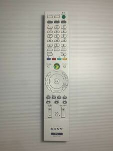 Sony RM-MCV30T リモコン