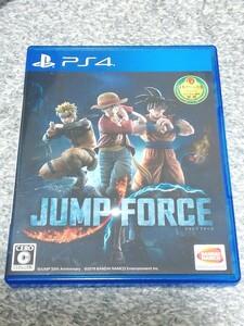PS4 ジャンプフォース JUMP FORCE