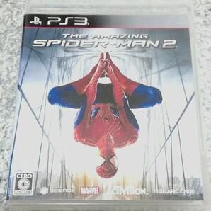 PS3 アメイジングスパイダーマン2