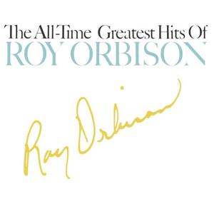 ◎レアもの送料無料!ロイ・オービソン ベスト★国内盤◆The All-Time Greatest Hits Of ROY ORBISON●オー プリティ ウーマン■昭和レトロ