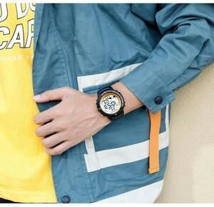 注目★三田 ブランド スポーツ メンズ腕時計 リロイ Hombre デジタルスポーツ腕時計 防水 屋外アナログ 高級時計レロジオ Masculino