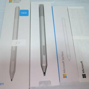 マイクロソフト Surface Pro 対応 Surfaceペン シルバー EYU-00015 #10