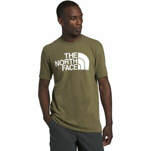 The North Face Half Dome T-Shirt - Men's ハーフドーム ロゴTシャツ 半袖Tシャツタグ付き