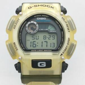 CASIO カシオ G-SHOCK ジーショック X-treme エクストリーム DW-9000 クォーツ 腕時計 店舗受取可