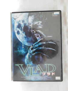 DVD) ☆ ブラド (怪奇幻想) レンタル落ち  USED