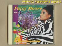 ★即決★ Patsy Moore (パッツィ・ムーア) / BABY, I LOVE YOUR WAY -- イタリア出身,1997年発売アルバム,レゲェー調リズムラヴァーズ曲